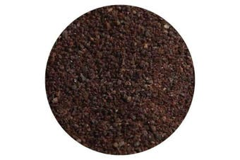 20Kg Edible Cooking Himalayan Black Salt Medium Grain Vegan Egg Kala Namak Pouch
