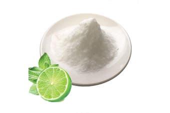 100g Sodium Citrate Powder Trisodium Food Grade Salt Acid Preservative na3c6h5o7