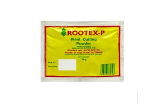 18g Rootex P Plant Cutting Powder Rooting Cloning Root Plant Hydroponic Care