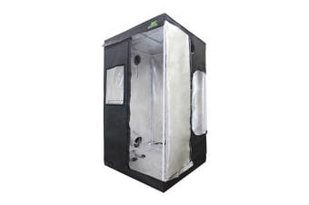Hydroponic Grow Tent Hydro Jungle Room 120x120x200cm Indoor Plant Growth Systems