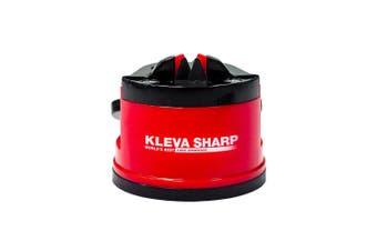 Kleva Sharp Diamond Knife Sharpener For Knives Blades Scissors Tools