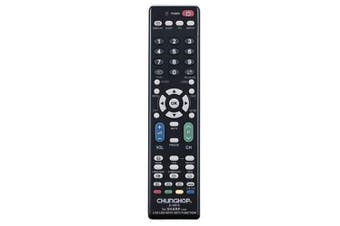 Universal Sharp TV Remote Control Replacement LCD LED HDTV HD TVs Compatible