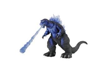 """Godzilla 2001 Atomic Blast 12"""" Head-To-Tail Action Figure"""