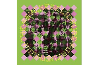 Psychedelic Furs - Forever Now Remastered Vinyl