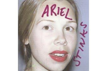 Ariel Pink - Thrash & Burn Vinyl