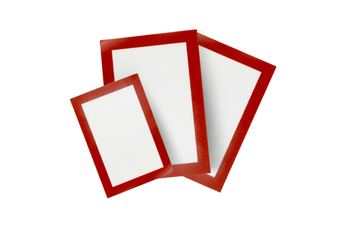 Set of 3 Assorted Silicone Baking Mats | M&W