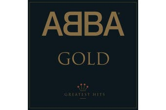 ABBA - Gold - Greatest Hits Vinyl