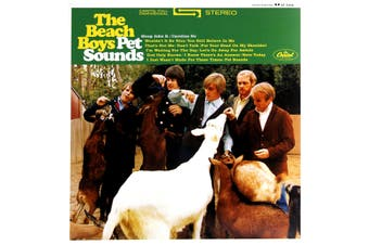 Beach Boys - Pet Sounds (Stereo) Vinyl