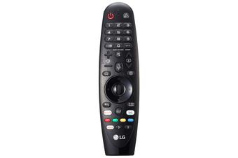 LG AN-MR19BA Magic Remote Control for Select 2019 LG Smart TV w/ AI ThinQ [Used - Good]