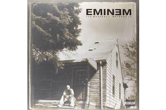 Eminem – The Marshall Mathers Vinyl