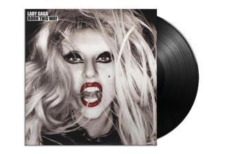 Lady Gaga - Born this Way Vinyl