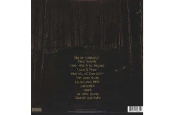 Wolves Like Us – Black Soul Choir Vinyl