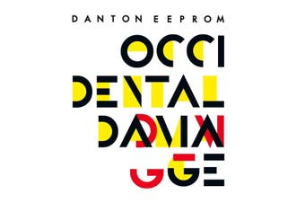 Danton Eeprom ‎– Occidental Damage Remixes Vinyl