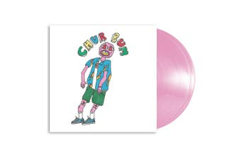 Tyler, The Creator - Cherry Bomb Instrumentals Limited Edition Pink Vinyl