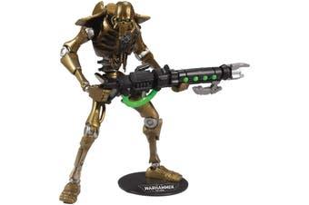 Necron Warrior (Warhammer 40,000) McFarlane Action Figure