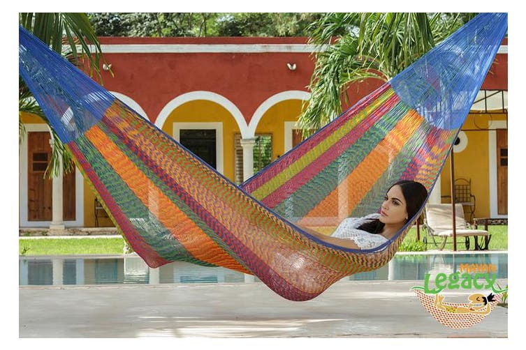 Mexican Queen Hammock Mexicana