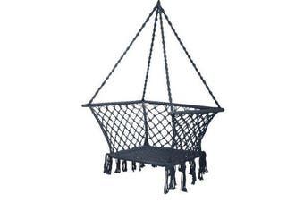 Swing Hammock Chair Grey