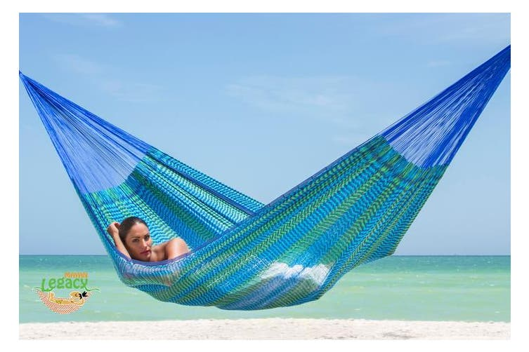 Mexican Single Hammock Caribe