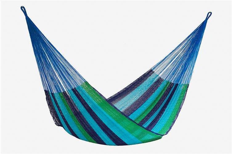 Mexican Single Hammock Oceanica