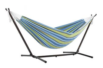 Hammock With Stand Combo Oasis