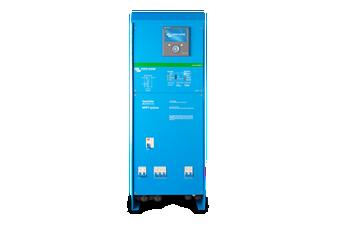Victron EasySolar 48v 5000VA 70A Inverter Charger w/ MPPT 150v/100A SCC Color Control