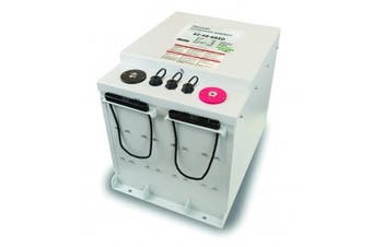 Discover AES LFP Battery 7.4 KWh 48V (Xanbus) Lithium Battery Bank