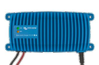 Victron Blue Smart IP67 Waterproof Marine Battery Charger 12V 24v Bluetooth