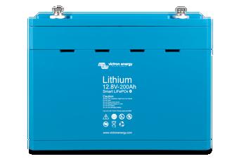 Victron Smart Lithium LiFePO4 battery 12V 24V Solar 4WD Caravan /w Bluetooth