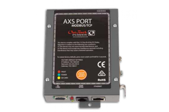 OutBack Power AXS Port