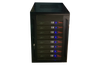 Power Plus IP21 Pre-Wired Lithium LifePO4 LFP Battery Cabinet Suits 8 - 20 Batteries - 12 x Batteries