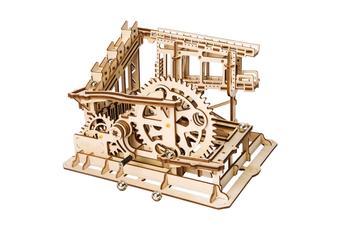 Robotime Magic Crush - Marble Run Model Building Kits - Cog coaster