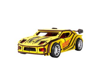 Robotime Inertia Power Vehicles Sports Car