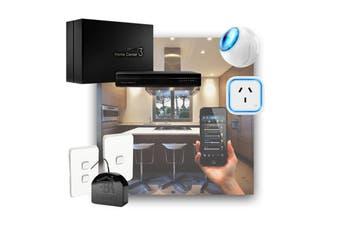 Fibaro Home Center 3 Starter Package