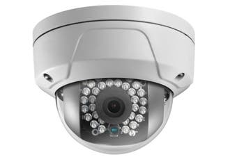 HIKVISION HiLook Dome Camera