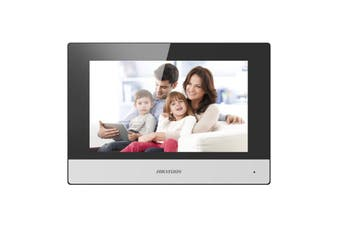 Hikvision Video Intercom 7-inch Touch Screen