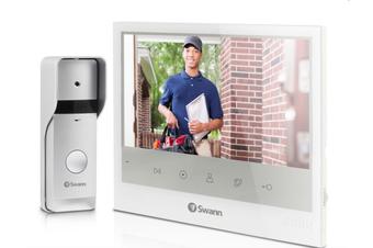 Swann Video Doorphone/Intercom