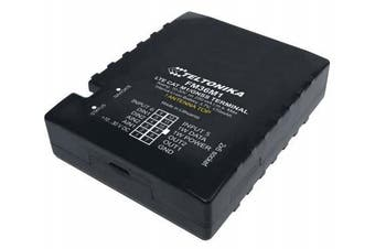 4G LTE Wired GPS Device - Yes