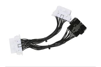 OBD Y Splitter cable for Tracker