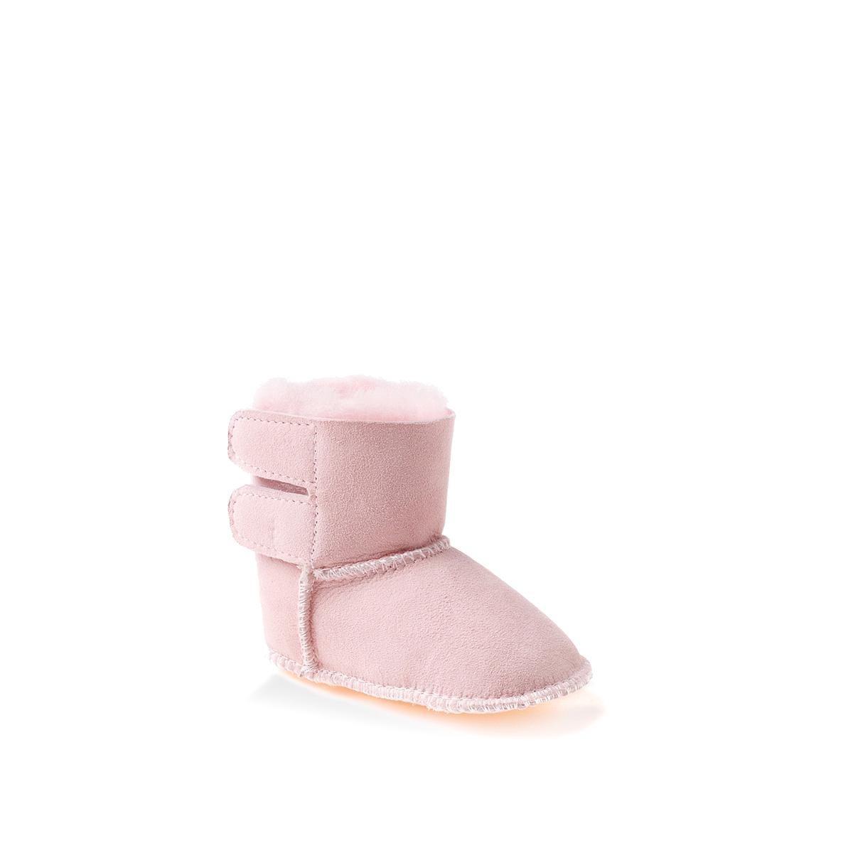 OZWEAR UGG Baby Ugg Boots (Pink