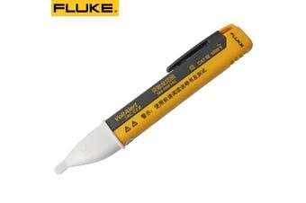 Fluke Volt Alert 200-1000V Ac Voltage Tester Led Beeping + Led Light Cat Iv 1Ac-2Cii