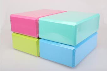 Yoga Brick Foam