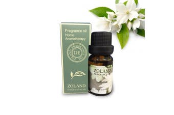 Aroma Diffuser Fragrance Oil Home Aromatherapy 10ml - JASMINE