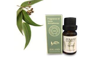 Aroma Diffuser Fragrance Oil Home Aromatherapy 10ml - TEA TREE