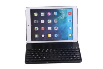 "Bluetooth V3.0 Keyboard Case Wireless For Apple Ipad Pro 9.7"" - Black"