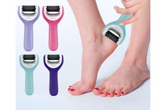 Rechargeable Callus Remover Electic Foot File Diamond Dust Head TODO Wet / Dry