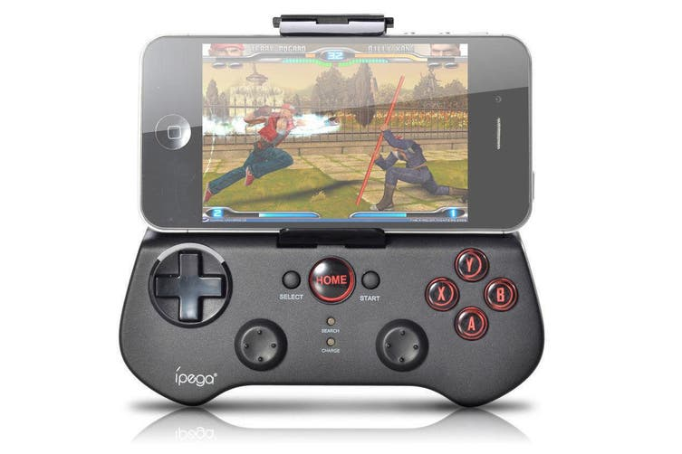 Ipega Wireless Bluetooth Controller Game Joystick Android Os Pg-9017S