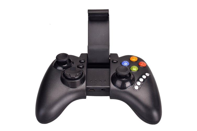 Ipega Bluetooth Classic Gamepad Multimedia Control Joystick Android Pg-9021 Blk