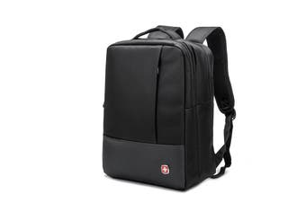 "Swissgear 15"" Laptop Backpack Messenger Bag Padded Straps SA0656"