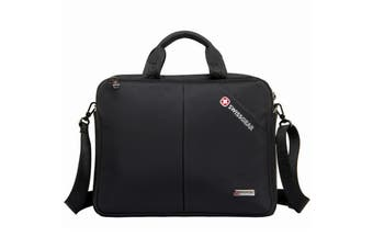 "Swissgear 14"" Laptop Carry Bag Briefcase Messenger Shoulder Bag"