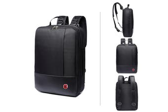"Swissgear 14.1"" Laptop Backpack Messenger Bag Padded Straps SA9129"